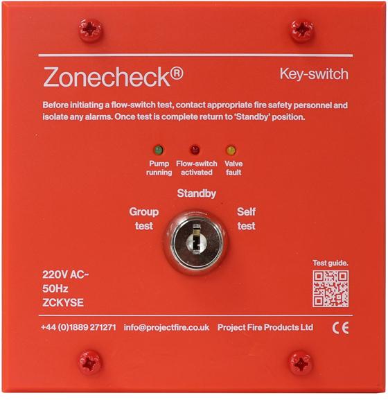 Key-switch